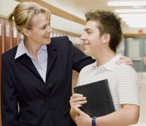 Relation professeur etudiant