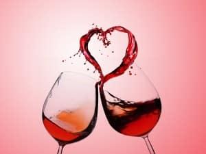 Fond d'écran vin