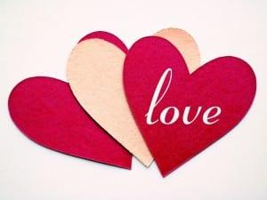 Fond d'écran amour