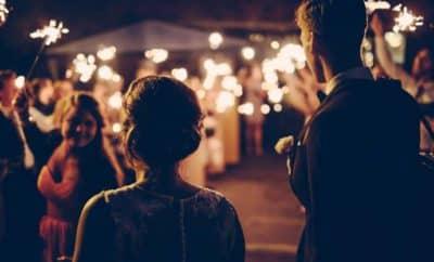 Organiser une soirée de mariage