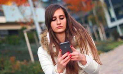 Combien de SMS envoyer à son copain