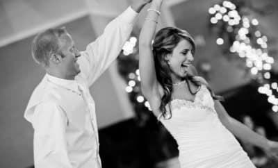 Cours de danse pour votre mariage