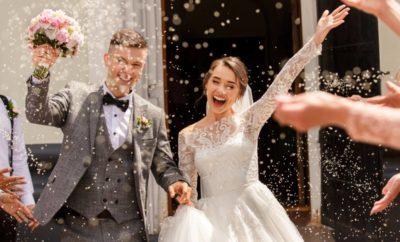 Organiser un mariage champêtre